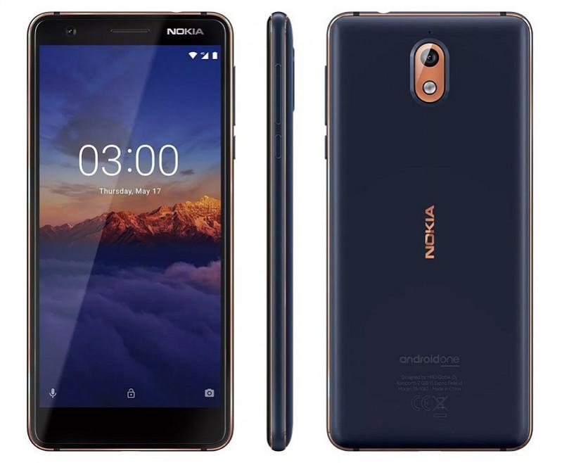 Hp Nokia Android Sejutaan Di 2018 Ada Yang Ram 3gb Lho Pricebook
