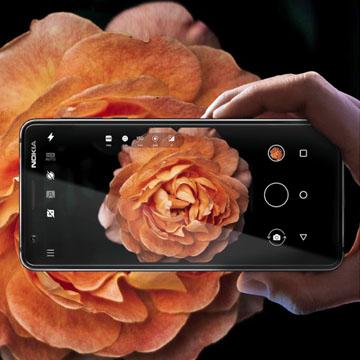 Hp Nokia Android Sejutaan di 2018, Ada yang RAM 3GB Lho!