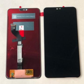 Ini Bocoran Layar Xiaomi Redmi Note 6, Punya Notch Kecil di Atas Layar