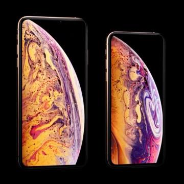 Ini 3 Smartphone Apple Terbaru, Selamat Tinggal Home Button!