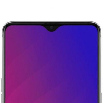 Hp dengan Notch Tetesan Air Terbaru 2018, Trend Desain Smartphone yang Lagi Naik Daun