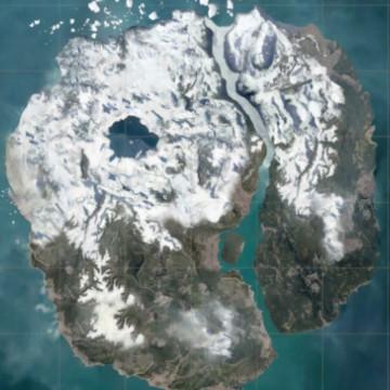 Bocoran Update Game PUBG Munculkan Map Baru Dihor Otok