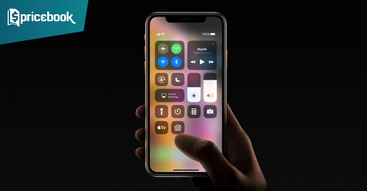Iphone Xs Dan Xs Max Di Jual Online Termurah Rp20 Jutaan Pricebook