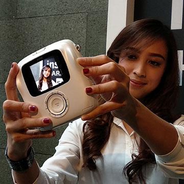 Tips Hasilkan Foto Polaroid yang Bagus