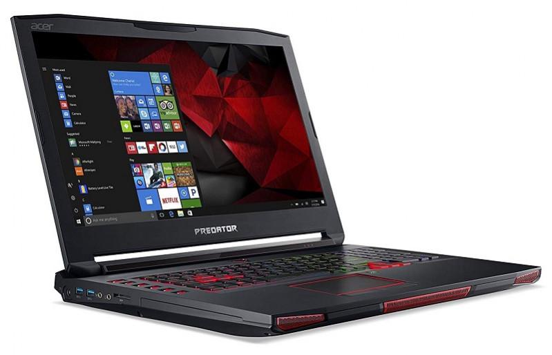 Acer Predator 17X GX-792-703D