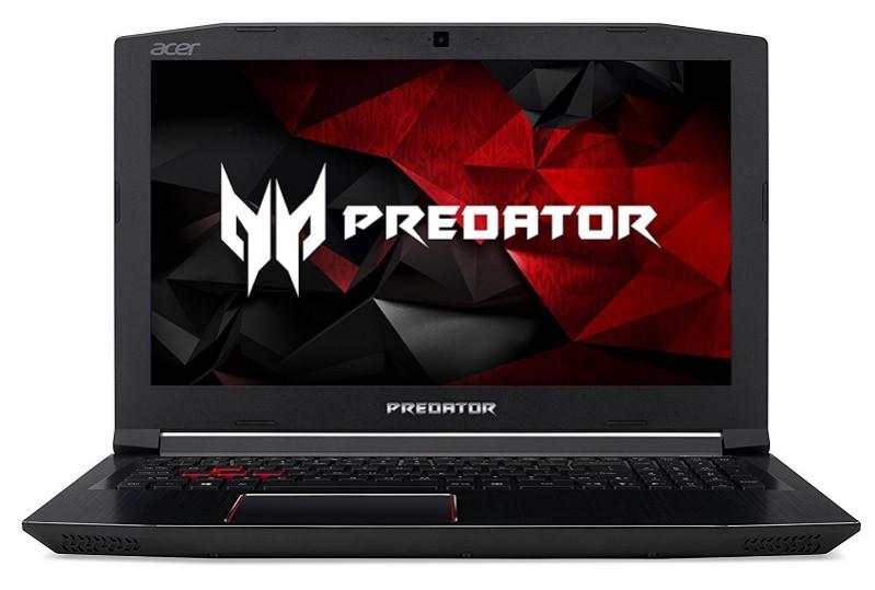 Acer Predator Helios 300 PH317-51