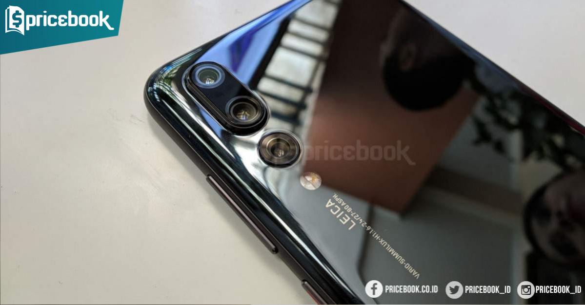 Hp Dengan 3 Kamera Belakang Murah Di 2019 Mulai 1 Jutaan Pricebook