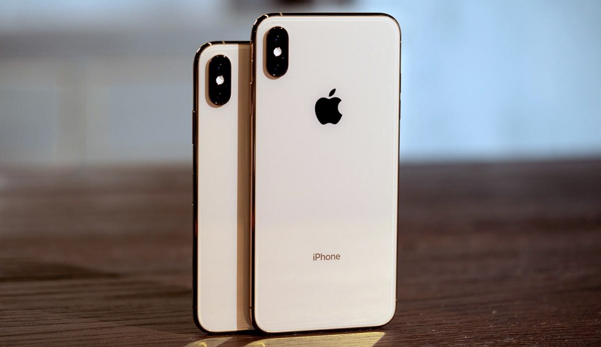 masalah iphone xs