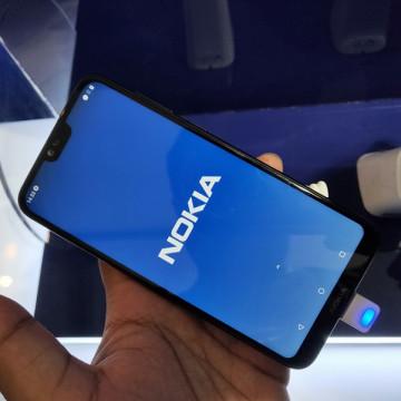 Hp Nokia Turun Harga, Nokia 6.1 Plus Masih Kece