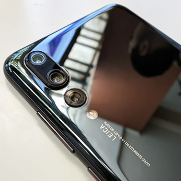 DXOMark Kamera iPhone XS Max Masih di Bawah Huawei P20 Pro