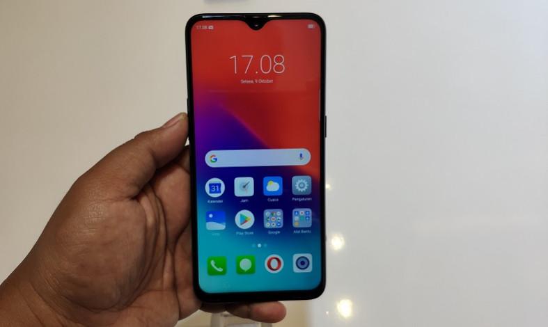 8 Hp Realme Terbaru 2019 Harganya Mulai Turun Pricebook