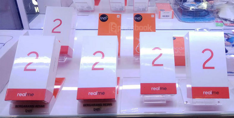 Harga Hp Realme Terbaru Offline Lengkap Dengan Spek Pricebook