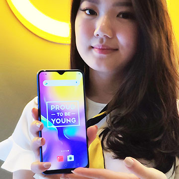 9 Hp Realme Terbaru Lengkap Harga September 2019