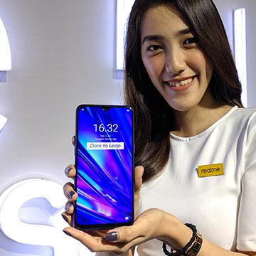 14 Hp Realme Terbaru 2019 dan Harganya (Offline/Online)
