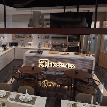 Electrolux Luncurkan Kampanye Memasak untuk Ciptakan Pengalaman Indah