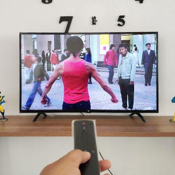 Review Mi TV 4A 43 inch: Layar Lebih Besar Sudah FullHD
