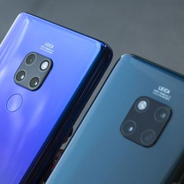 Perbedaan Spek dan Harga Huawei Mate 20 Series Terbaru 2018