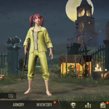 10 Update Besar PUBG Mobile 0.9.0, Night Mode Kian Menantang