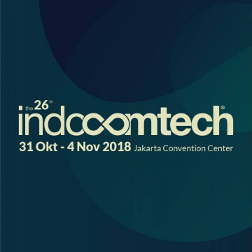 Sambut Indocomtech 2018, Pameran Teknologi Tertua Se-Indonesia