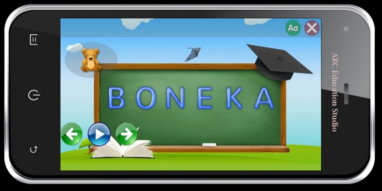 game android anak