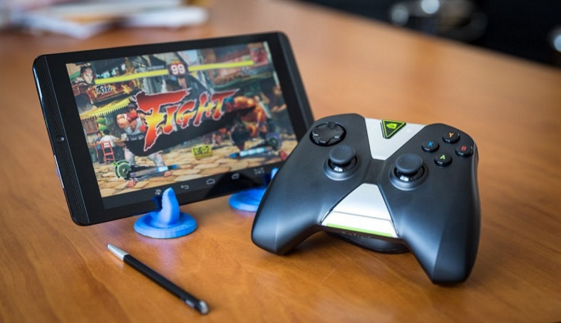 game android support gamepad