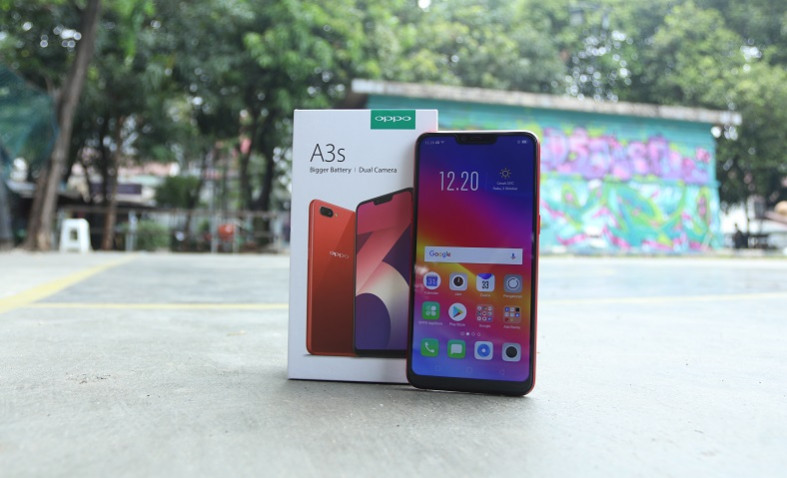 fitur tersembunyi oppo a3s