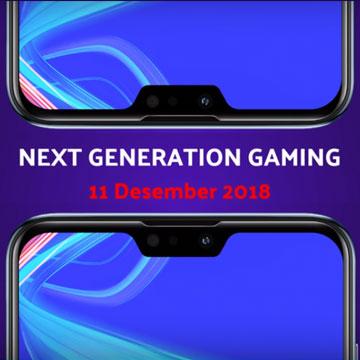 ASUS Zenfone Max Pro M2 Rilis 11 Desember 2018, Apa Bedanya dari Max Pro M1?