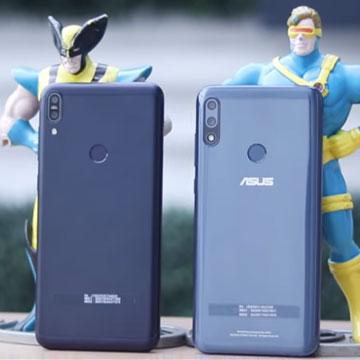 Beda Spesifikasi ASUS Zenfone Max Pro M2 dan Max Pro M1