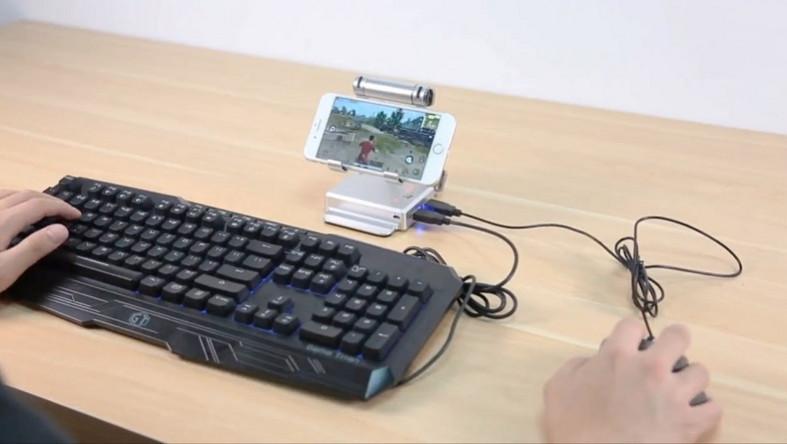 gamepad pubg mobile terbaik