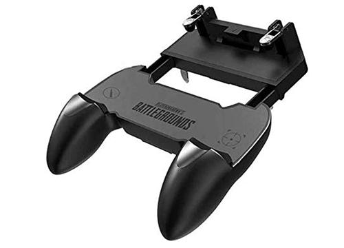 Gamepad Grip + Fire Button