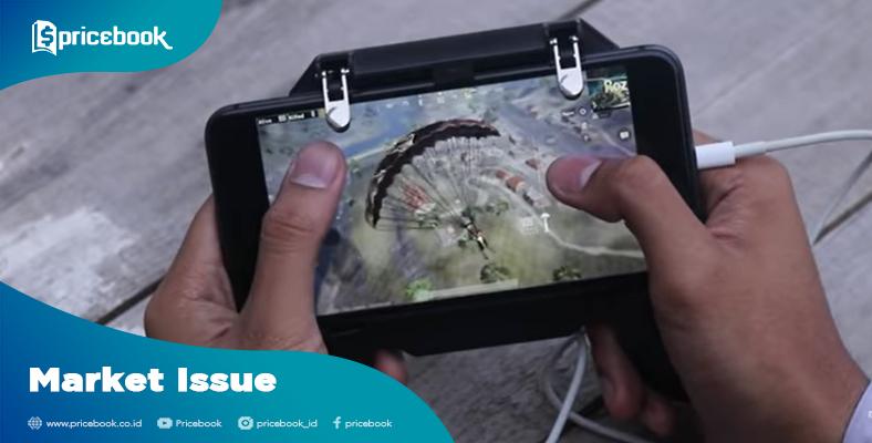 Gamepad PUBG Terbaik