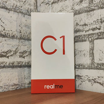 Realme C1 Terjual 10.000 Unit Dalam 40 Detik, Calon Hp Gaib