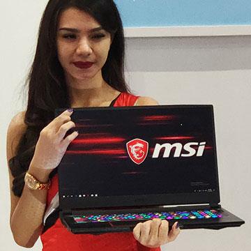 4 Laptop MSI Terbaru 2018 yang Sudah Rilis di Indonesia