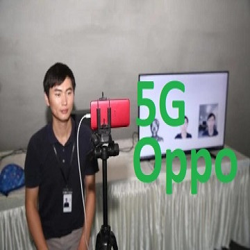 Oppo Sukses Uji 5G Dengan R15, Semakin di Depan