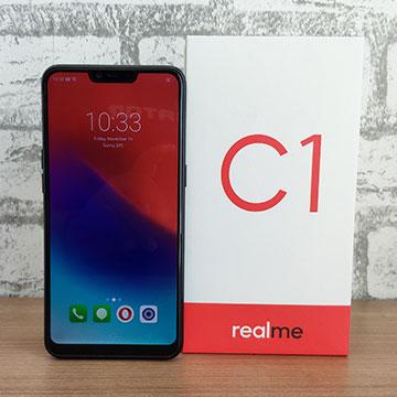 Review Realme C1: Hp Kekinian Ga Harus Mahal
