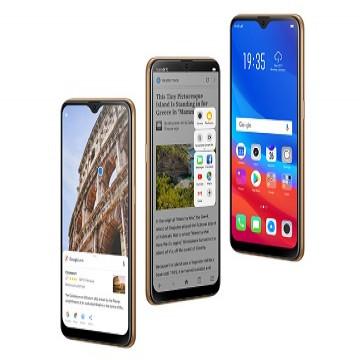OPPO A7, Smartphone Baru OPPO Untuk Pasar Indonesia