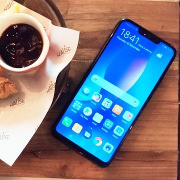 Dapat Fitur Night Mode, Ini Hasil Foto Low Light di Huawei Nova 3i