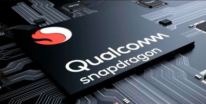 Prosesor qualcomm