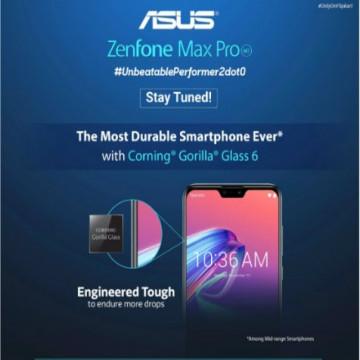 Harga Asus Zenfone Max Pro M2, Murah Banget!