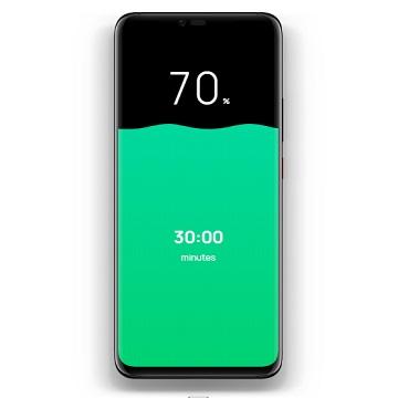 Baterai Huawei Mate 20 SeriesPenuh Kurang dari Sejam
