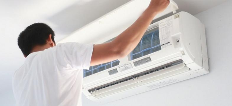 Cara Merawat AC