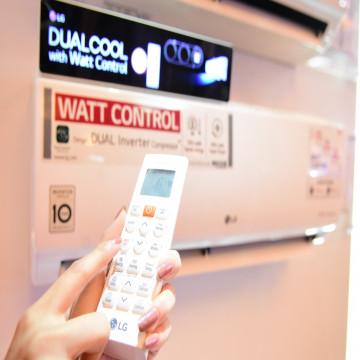 Solusi Cerdas Memilih AC Hemat Listrik, Cari yang Bisa Dikontrol Penggunaannya