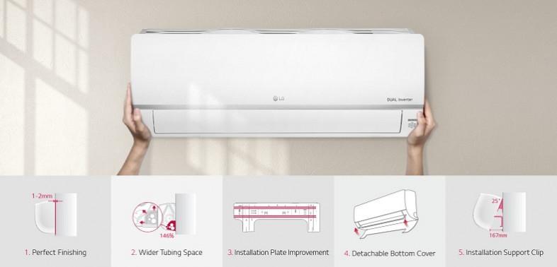 Bingung Cari Harga AC Inverter Atau Sudah Lelah Dibohongi Hemat Listrik Mungkin Daftar Berikut Dapat Sedikit Membantu