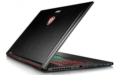 Gaming Laptop Tipis