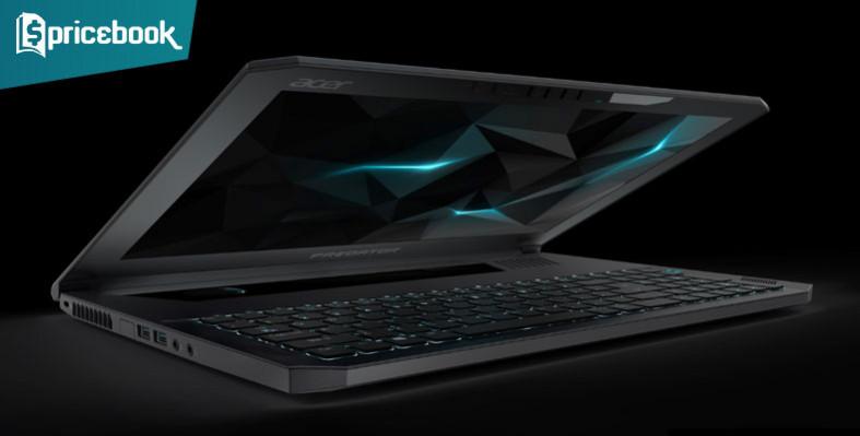 7 Laptop Gaming Tipis Mudah Di Bawa Kemana Saja Pricebook
