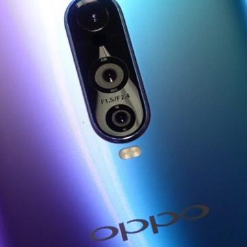 SuperVOOC dan OPPO R17 Pro Dinanti, Karena Bisa Nge-Charge dengan Kecepatan Tinggi