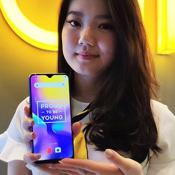 21 Hp RAM 3GB Termurah 2019, Harga Cuma Sejutaan