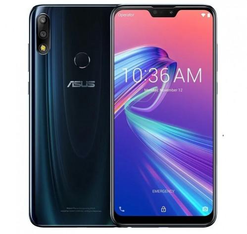 ASUS Zenfone Max Pro M2 RAM 3GB