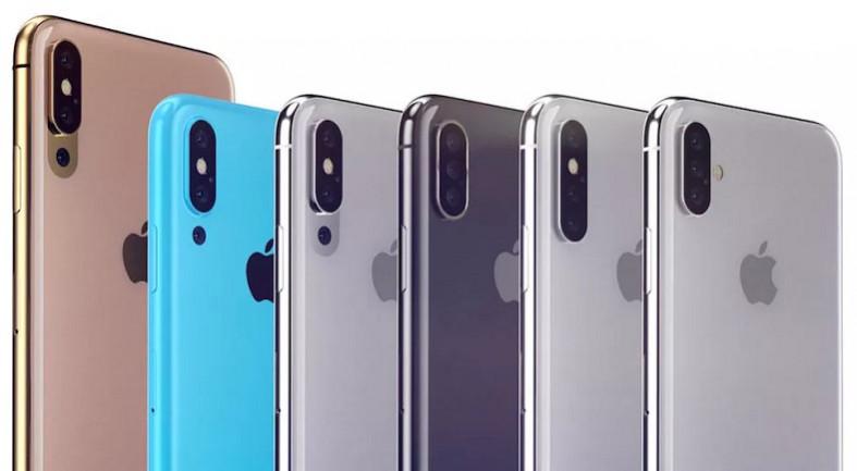 iPhone Terbaru 2019