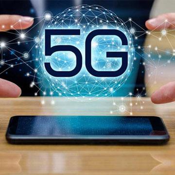 Daftar Hp 5G Terbaik 2019, Internetan Super Cepat